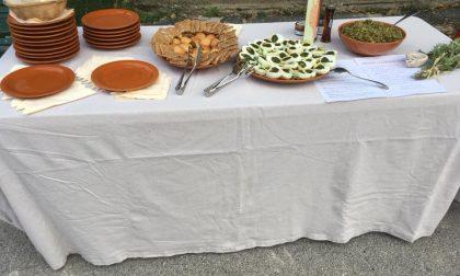 Sapori della Vercelli antica: degustazione storica al Mac