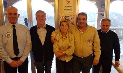 A Genova il pranzo ntalizio degli amanti di bus e camion storici