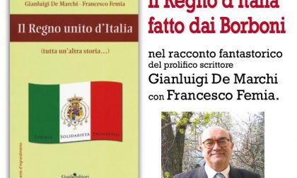 Santhià: Gianluigi De Marchi ospite della Compagnia dell'Armanàc