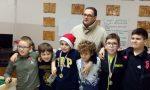 Torneo Subbuteo: a Borgo Vercelli l'evento natalizio
