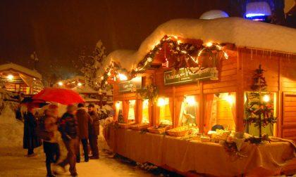 La Magia del Natale in Valle D'Aosta LE FOTO