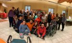 Cascina Bargé festeggia il Natale con gli studenti