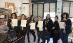 Medie Verga: gli ex studenti si ritrovano per i diplomi linguistici