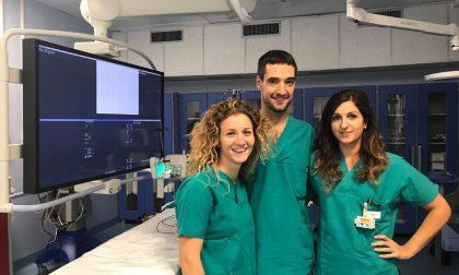 Pacemaker senza fili: innovazione nel reparto di Cardiologia