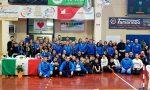 Arti marziali cinesi: l'Accademia Shen Qi Kwoon Tai al trofeo Piemonte