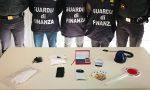 Arrestato pusher vercellese: in auto 260 grammi di cocaina