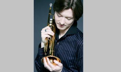 Viotti Festival: concerto col Paganini della tromba