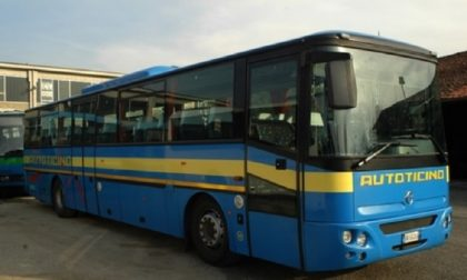 Trasporto pubblico: due nuove fermate sulla Vercelli-Casale