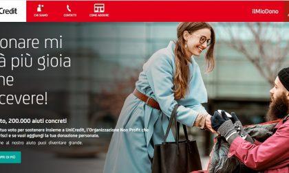 Il Mio Dono 2020: maratona web per Diapsi Vercelli