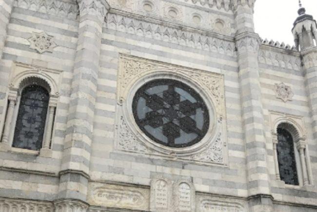 Sinagoga Vercelli: riprendono le visite guidate