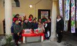 Varallo: Libri in libertà e il Natale il Biblioteca arrivano a Roma