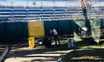 Parco Camana: pronto intervento del Comune