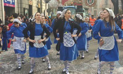 Carnevale 2020: grande successo per la prima sfilata - FOTO Gallery