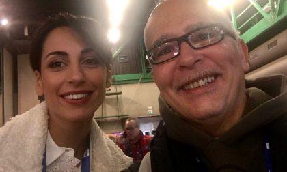 Un vercellese a Sanremo: Cinque ore di show all'Ariston