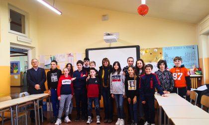 Borgo d'Ale-Alice Castello: insediamento del CCR 2019-2020