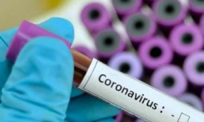 Dati coronavirus: Vercelli a quota zero