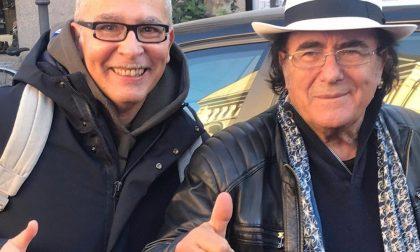 Un vercellese a Sanremo: all'Ariston lite Morgan-Bugo