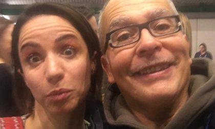 Un Vercellese a Sanremo: Amadeus e Fiorello fanno il botto