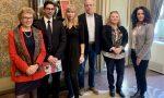 Anci Piemonte: Locarni alla consulta sport e pari opportunità