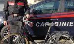 Ubriachi rubano una bicicletta: cinque giovani denunciati