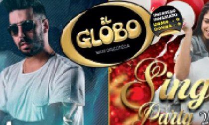 Globo Borgo Vercelli: il programma di febbraio