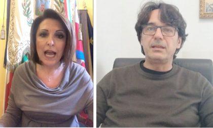 #iorestoacasa 5 – messaggi di Oppezzo e Tambornino