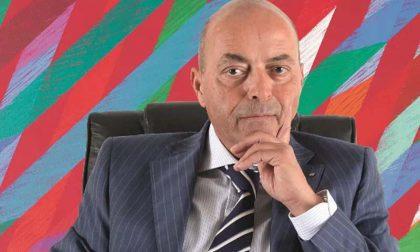 In memoria di Mario Carrara, il signore delle aste in tv