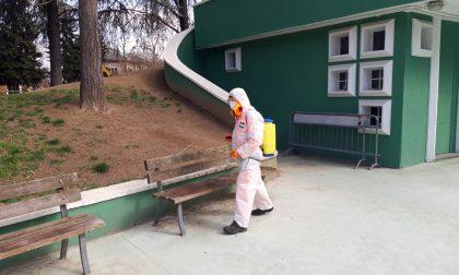 Operazioni di sanificazione: i dettagli tecnici
