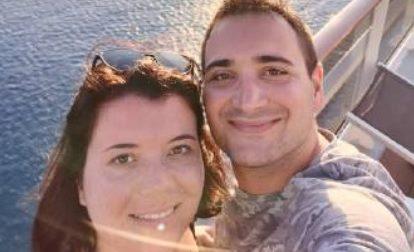 Coronavirus trasforma il viaggio di nozze in un incubo
