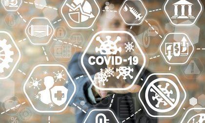 Covid Vercelli: un contagio e due guarigioni