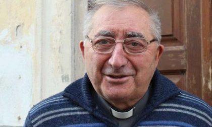 A Dio don Fiorenzo: viceparroco dei miei pomeriggi in oratorio
