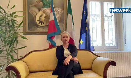 Michela Rosetta si dimette dalla carica di sindaco