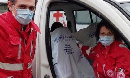 Croce Rossa Vercelli: dal gruppo Nuova Sa Car importanti donazioni