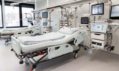 In piemonte l'84% dei pazienti Covid in terapia intensiva non è vaccinato