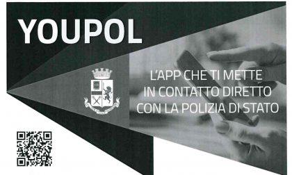 Arriva YouPol, l'app della Polizia di Stato per smartphone
