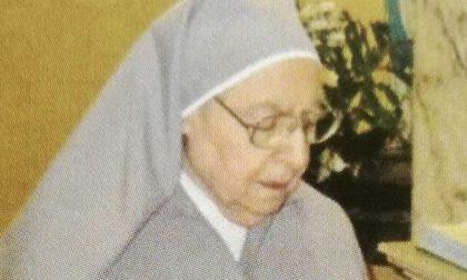 Asigliano in lutto: morta suor Antonia