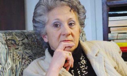 Addio Daniela Mosca, forza tranquilla del volontariato