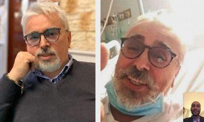 """Giuseppe Tortora: """"Ho lottato 10 giorni con la morte"""""""