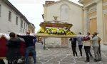 Il Beato Antonio sfila sotto le finestre dei sangermanesi – Fotogallery