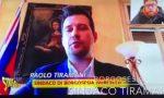 Video-denuncia di Paolo Tiramani a Striscia la Notizia sul costo delle mascherine