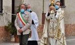 Tricerro chiede protezione a San Rocco