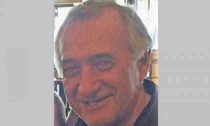 Trino piange il volontario Domenico Boscolo