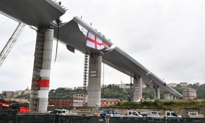 Calcestruzzi: certificazione internazionale per i prodotti utilizzati per il Ponte di Genova