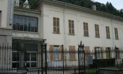 Struttura per malati Covid-19 a Varallo