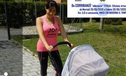 """""""CorriBianzè abbraccia l'Italia"""": edizione virtuale 2020 di successo"""