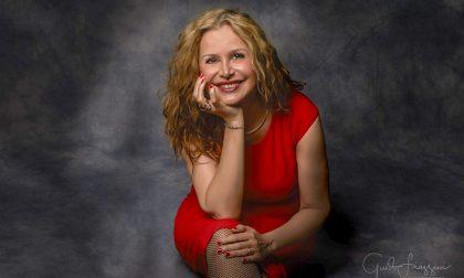 """""""Segregata. Una madre contro il Coronavirus"""" scritto da Fabiola Bertinotti"""