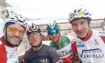 Velo Club Vercelli: 308 km in bici in un giorno