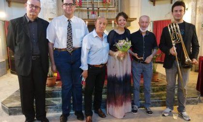 Gli ex ciudin hanno festeggiato San Luigi