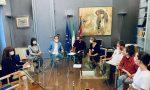 L'incontro in Regione con gli operatori della cultura