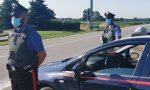 Ubriaco litiga con la moglie e minaccia i carabinieri: arrestato